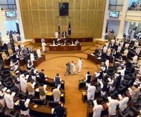 Conspiracy theory: K-P MPAs fear 18th Amendment rollback