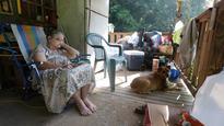 CBS US News: West Virginia gets federal aid after dozens die in sudden flood