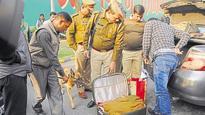 Post Pathankot, Hindon air base on high alert