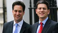 David Miliband blasts brother's leadership