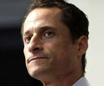 Disgraced congressman Anthony Weiner in race for New York mayor