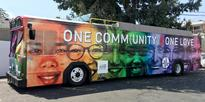 AHF Supports the Long Beach LGBTQ Community at Pride Festival and Parade