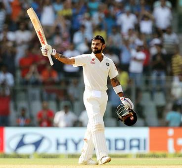 'No Root and no De Villiers. It's only Virat Kohli' for Shane Warne
