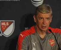 Ivan Gazidis insists Arsenal