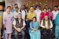 39 Indian hostages killed in Iraq: Sushma Swaraj