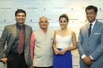 Mehta Jewellery & Forevermark announce their partnership in Chennai