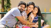 Abhinaya in yet another challenging role