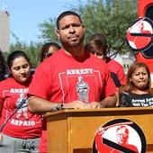 Arizona: Group Urges Get Out the Vote Effort Against Sheriff Arpaio