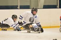 Katy golf tournament to support sled hockey team