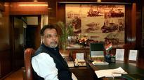 TMC may get national party status soon: Mukul Roy