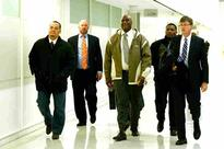 5 N.Y. Corrections Officers Convicted Of Assaulting Rikers Inmate