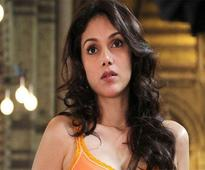 I Dont Have Any Backing But I Never Crib About It: Aditi Rao Hydari