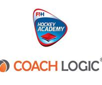 FIH confirms exclusive partnership with Coach Logic