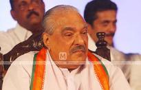 Congress needs national level boost: KM Mani