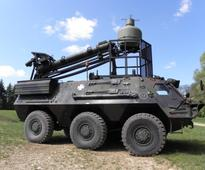 ➛ GEROH - Mission Tested Mobile Mast and Trailer Systems