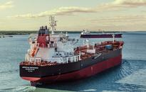 Philly Shipyard Hands Over 1st LNG-Ready Tanker to APT