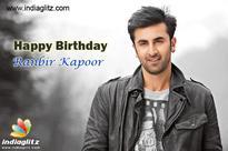 Happy Birthday Ranbir!