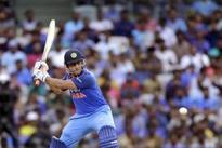 Dhoni equals Sachin, Dravid & Ganguly's record