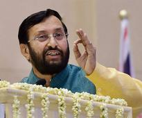 Uttarakhand forest fires caused by low moisture and heat: Prakash Javadekar
