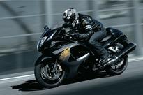 Suzuki Opens World Class Showroom for Superbikes in New Delhi