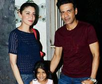 Family comes first: Manoj Bajpayee takes a month off to be with daughter