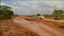 19,000 projects abandoned in Nigeria, ex-BPP DG tells Senate