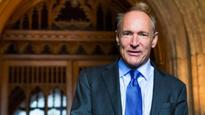 Tim Berners-Lee created the World Wide Web and now he wants to reinvent it