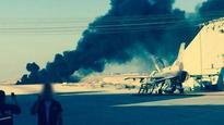 Israeli pilot returning from Gaza dies after