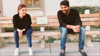 Nayanthara & beau Vignesh Shivan's love-stuck vacay pics are breaking the Internet