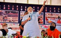 There have been no riots in Gujarat for last 12 years: Modi