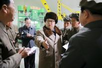 North Korea test-fires two missiles, both fail - U.S.