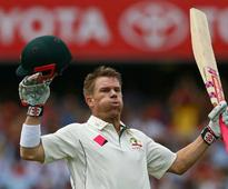 David Warner says Australia will have 'no excuses' heading to India for Test series