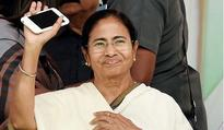 BJP says Mamata is hallucinating, demands apology from TMC