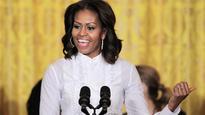 Did Melania Trump copy from Michelle Obama's speech?