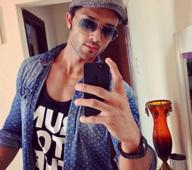 Lalit Bisht to portray positive role in Naagin 2