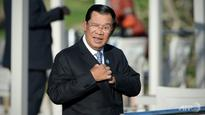 Cambodia salary increases 'cosmetic' ahead of elections