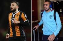 West Ham Transfer News: Striker deal completed, Snodgrass talks, Payet