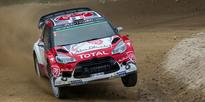 Motorsport: Lefebvre and Breen to drive Citroens in Rally Poland