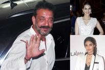 No actress wants to work with Sanjay Dutt?