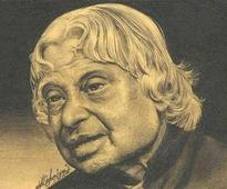 Dear Kalam: 350 handwritten postcards compiled into a rare tribute