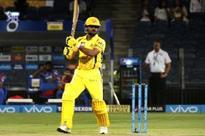 Raina now top run-scorer in IPL