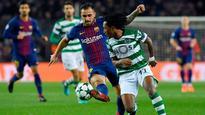 Champions League: Barcelona set to continue unbeaten streak in top 16
