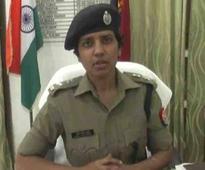 'Lady Singham' Manzil Saini becomes 1st woman SSP of Lucknow