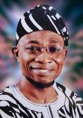 Local governments are under absolute control of states Aregbesola