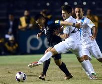 US bounce back with Guatemala thrashing