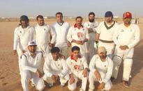 RCA kicks off SAIB Cricket Tournament