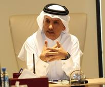Qatar to invest 5 billion pounds in UK in next 3-5 years - finance minister