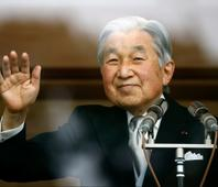 Emperor Akihito's Abdication Easier Said Than Done