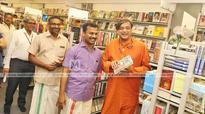 Mathrubhumi Books shifts to new premises in Thiruvananthapuram