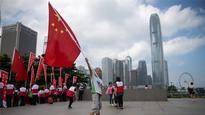 Hong Kong legislators defy ban as standoff continues